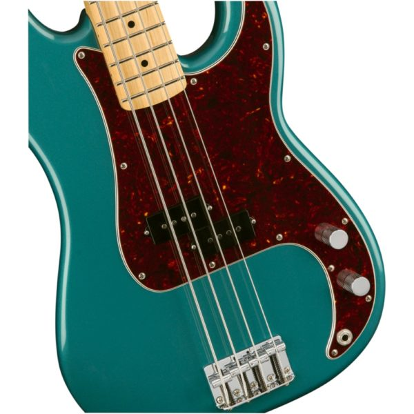 Bajo Eléctrico Fender Player Precision Bass Limited Edition Ocean Turquoise 2
