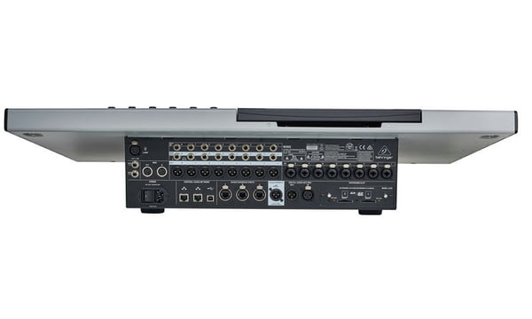 Consola Digital Behringer WING 48 canales 2