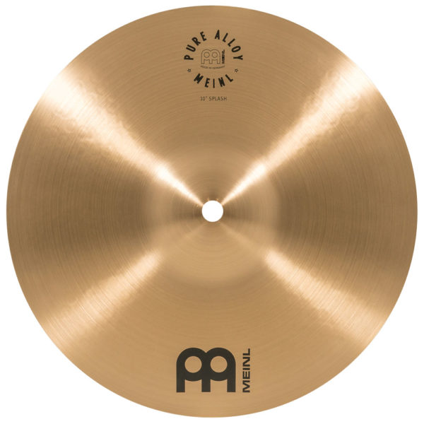 Meinl Pure Alloy Traditional China 18 1