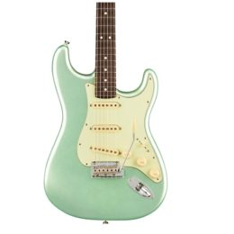 Professional II Stratocaster Rosewood
